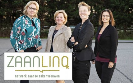 Nieuwe naam VNZP: ZaanlinQ