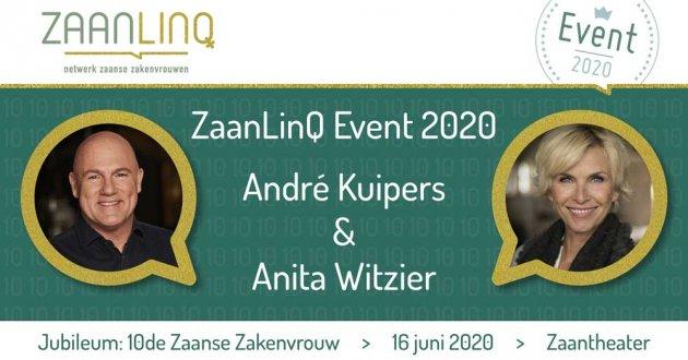 ZaanLinQ Event